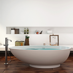 China bathtub manufactures ltd,Whirlpool Bathtub Unique Shaped Free Standing Bathtub BS-8606