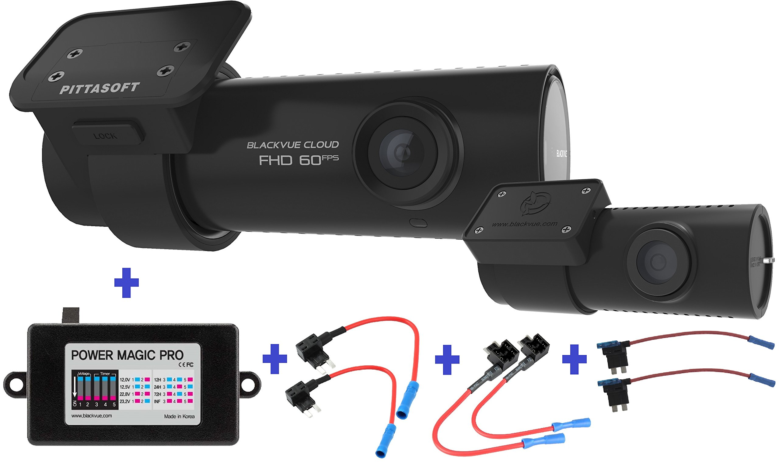 Cheap Blackvue Dr500 Wifi Car Dvr H720p Find R 100 Get Quotations Dr750s 2ch With Power Magic Pro Hardwire Kit 2 Channel 1080p Full Hd