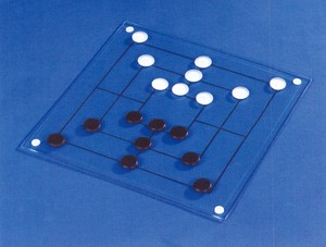 Ludo Chess Game