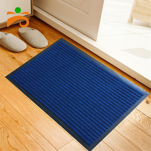 Rib design lift floor anti-fatigue comfort mat sitting room mat