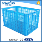 Recyclable [ Crate Plastic Crates ] Plastic Crate Storage Crate Large Plastic Industrial Storage Crates