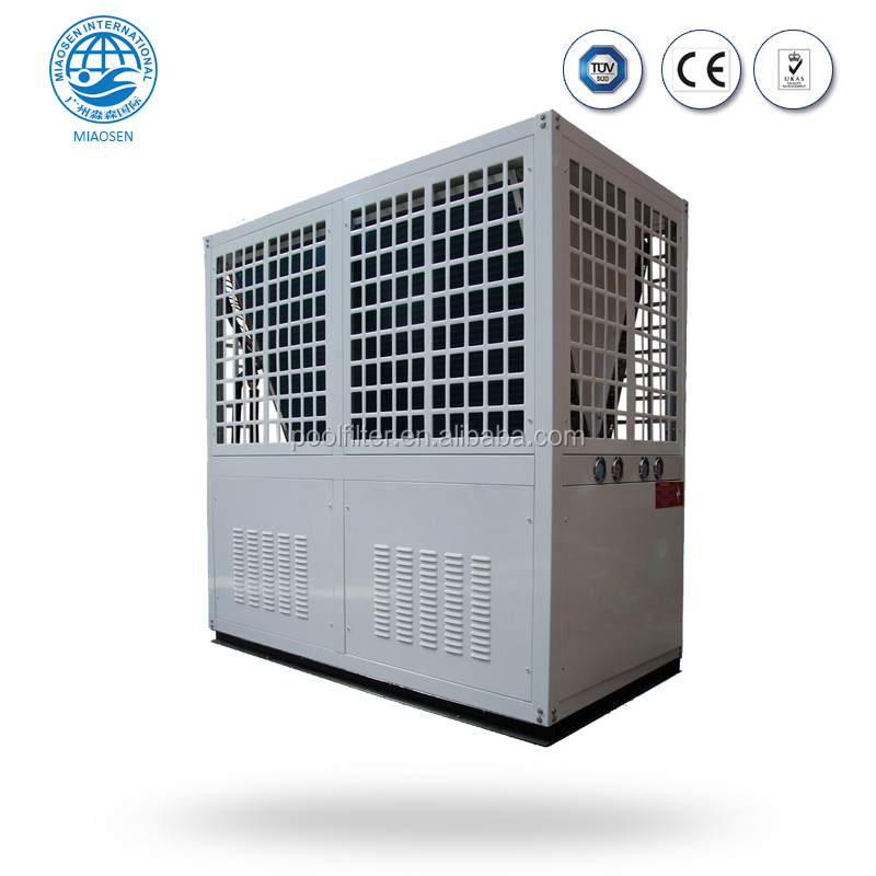 Popularity New Type Swimming Pool Product Large Capacity 25HP Water Heating System Heat Pump