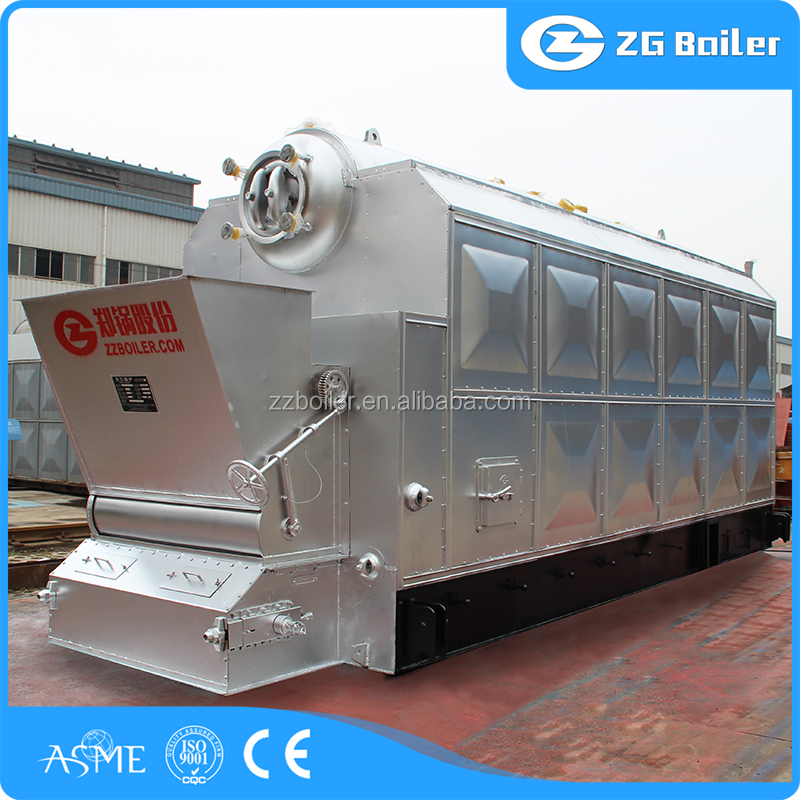 Famous brand cause of vibration in coal fired boiler