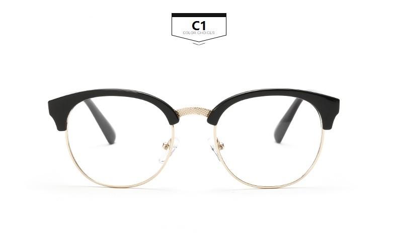 Brand Design Eyewear Frames Eye Glasses Frames For Women ...
