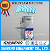 ice cream machine parts/frozen yogurt machine / ice cream machine for sale