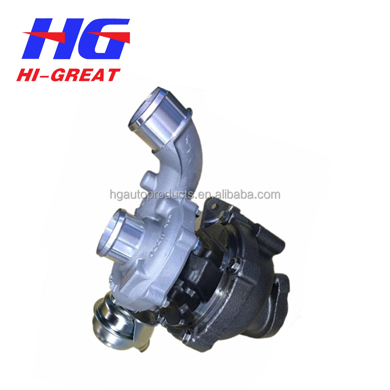GTB1549V Turbo A6640900780 761433-5003S for SsangYong D20DT Engine