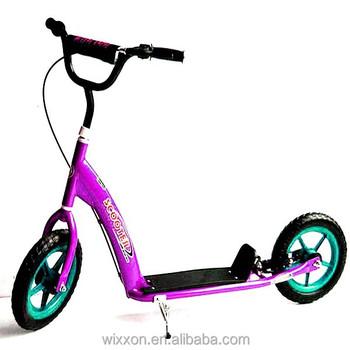 12 Inches Pulse Frame Kid Kick Bike,Kid Kick Scooter - Buy Kick ...