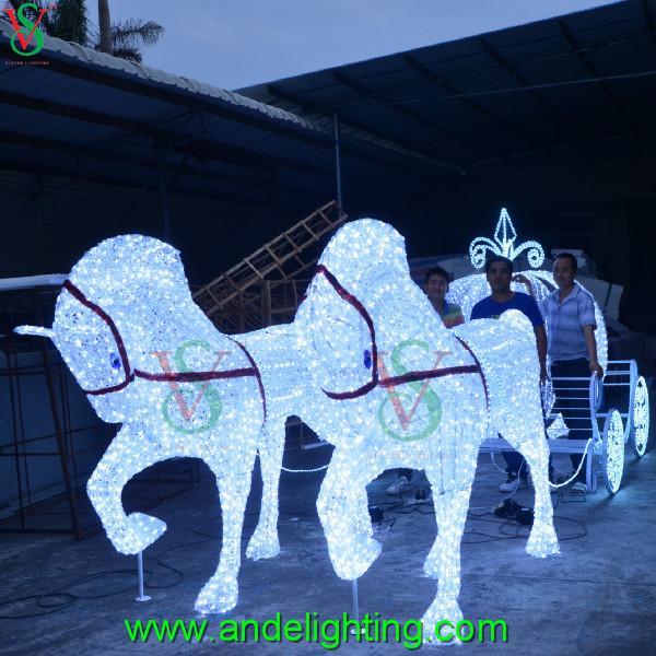 Led Window Lights Christmas