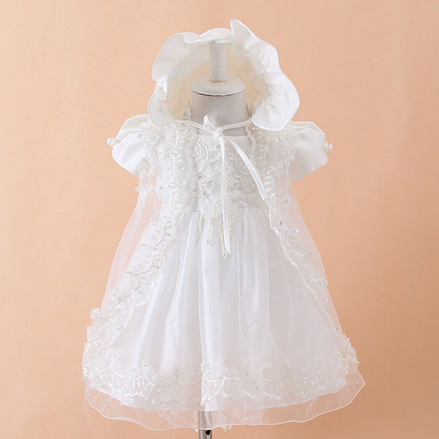 First Birthday Dress For Baby Girl- First Birthday Dress For Baby ...