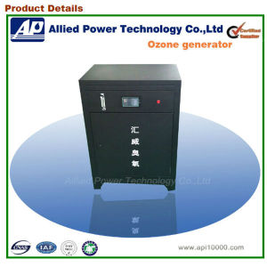 High output 40g/h ozone air purifier with PSA for hospital
