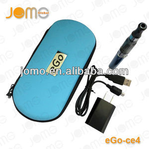 2013 high quality ego twist starter kit with ego twist battery and e cigarette carry case