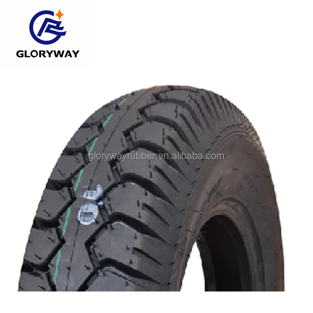 worldway brand high quality motor cycle tyre and tube dongying gloryway rubber
