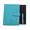 Employee gifts notebook and pen corporate branded gifts