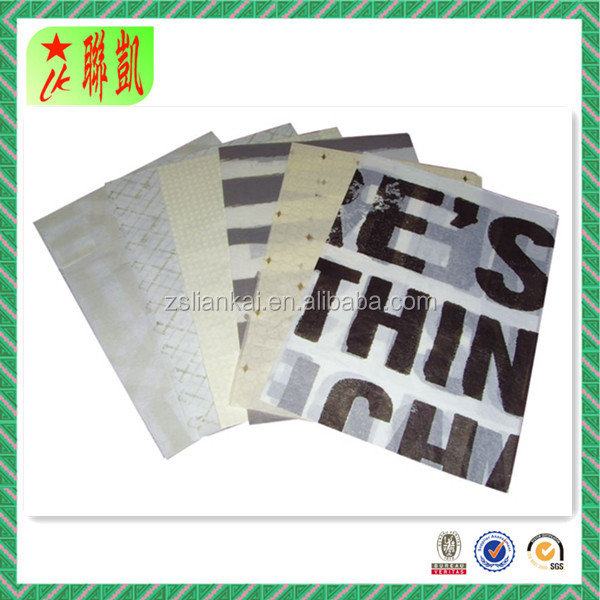 clothing acid free wrapping tissue paper manufacturer