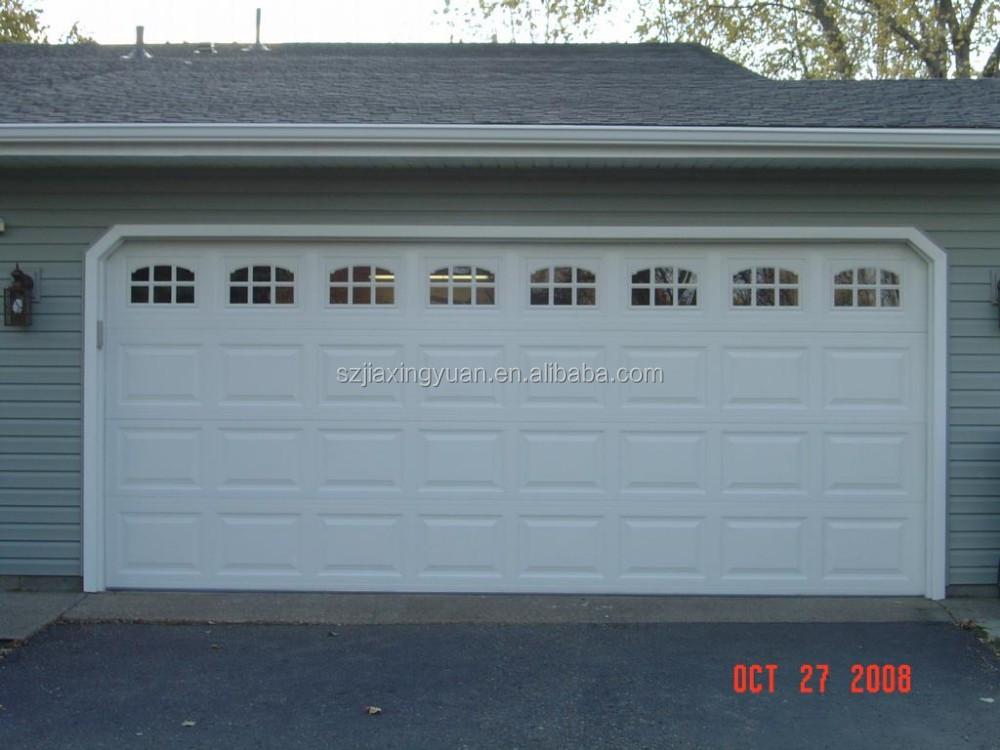 modernen stahl schnitt automatische garagentor platten preise t r produkt id 60146177362 german. Black Bedroom Furniture Sets. Home Design Ideas