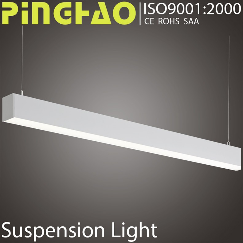 Ce Rohs Saa 30w Panel Dimmable White Led Suspended Ceiling ...