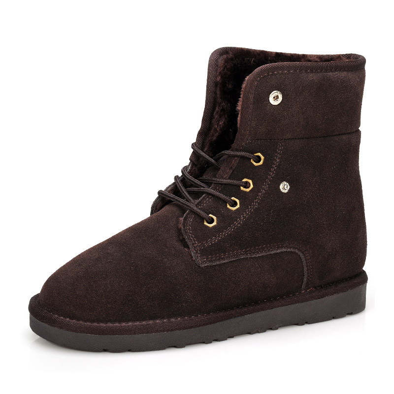 Cheap Mens Snow Boots - Yu Boots