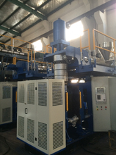 blow molding machine importer