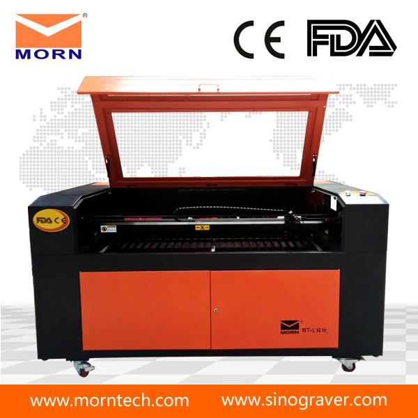 laser cutting paper machine price