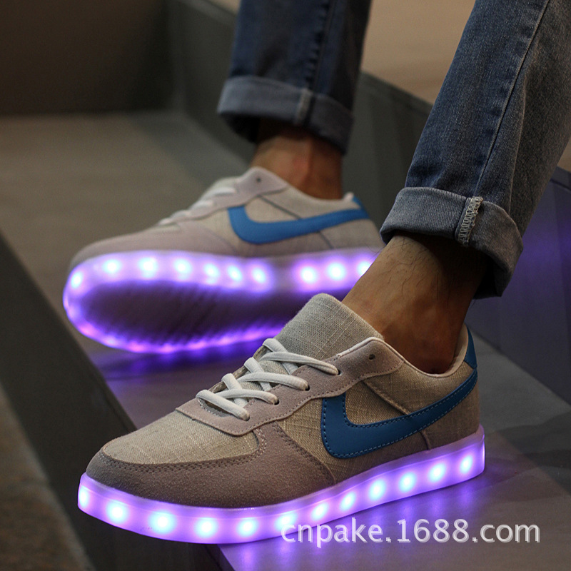 Led Shoes For Adults Uk