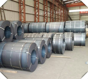 HR coil HRC prime hot rolled steel sheet in coils with low price