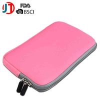 New material comfortable feel neoprene laptop sleeve