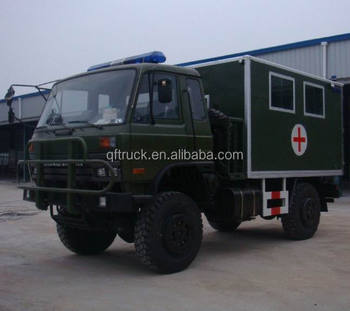 New Brand 4x4 Ambulance Medical Vehicles Ambulance Truck Battlefield  Ambulance On Hot Sale - Buy Mobile Medical Vehicles,Ambulance For  Sale,Military