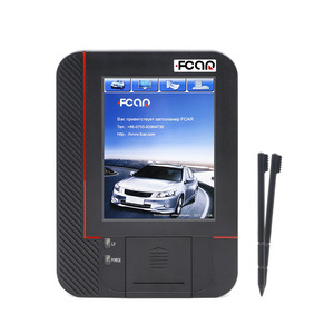 auto diagnostic tool scanner for all cars Fcar F-3R test cylinder shutdown man truck diagnostic tool