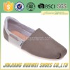 Popular Young Cheap Chinese Branded Flat Shoes in China OEM