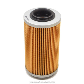 Atv Motorcycle Parts Seadoo 4-tec Oil Filter Gtx Rxp Rxt Speedster  Challenger 420956741 - Buy Atv Filter Product on Alibaba com