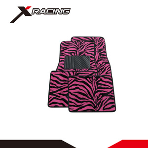 purple car floor mat wholesale car mat universal car mats
