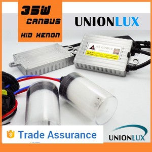 Unionlux CNLIGHT 2015 NEW Ballast W9 slim hid xenon kit H13