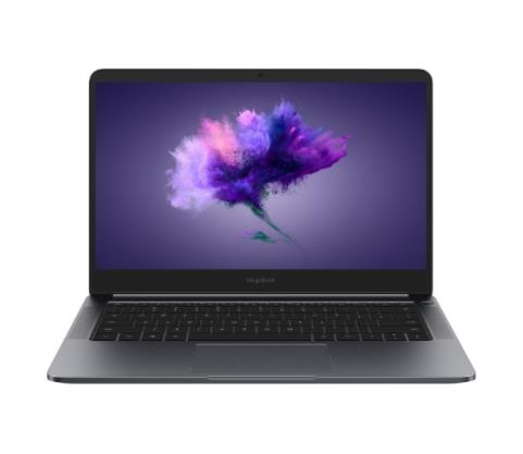 For HUAWEI Honor MagicBook <strong>Laptop</strong> 14 inch Window 10 AMD R5 2500U 8GB DDR4 256GB SSD Camera 4.1