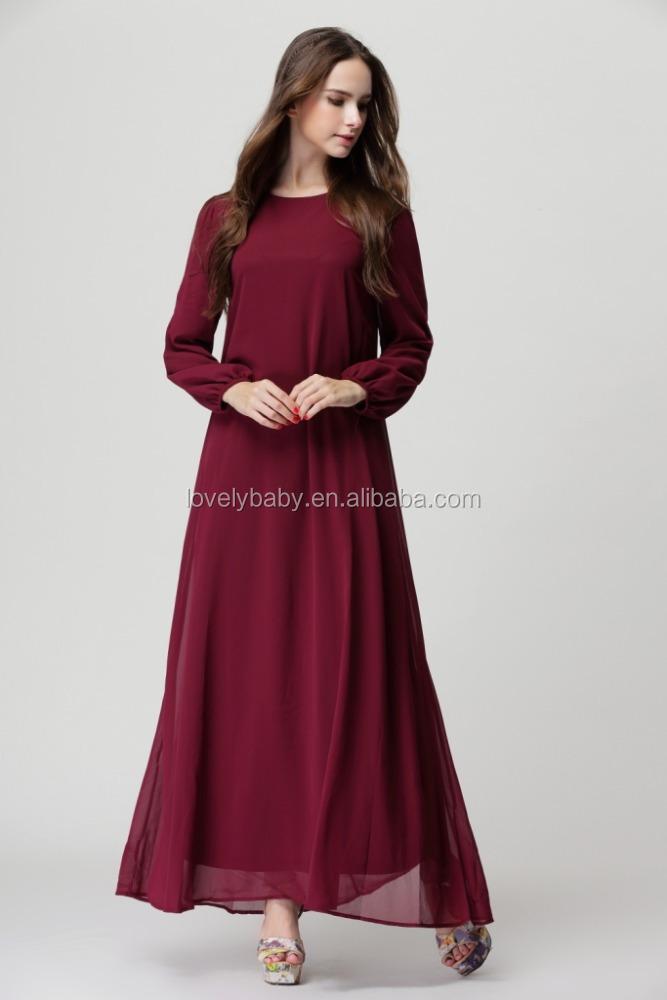 Dongguan Manufacturer Girls Dress For Muslim Girls Indonesia Muslim ...