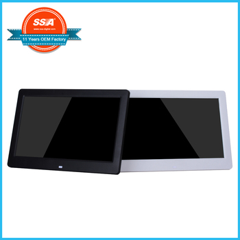 10 Inch Digital Photo Frame Multi Screen Digital Picture Frame With ...