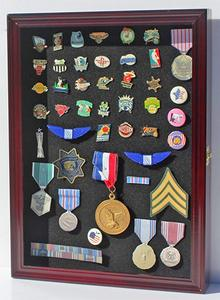 Badge Pin Display