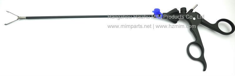 laparoscope babcock forceps used laparoscopic medical instrument buy medical instrument used. Black Bedroom Furniture Sets. Home Design Ideas