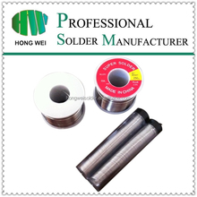 Sn63pb37 good quality super solder tin wire for PCB board solder