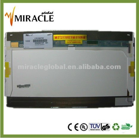 15.6 LCD PANEL B156XW02 V.0 HWBA Laptop Screen