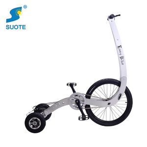 New popular folding road bike half bike