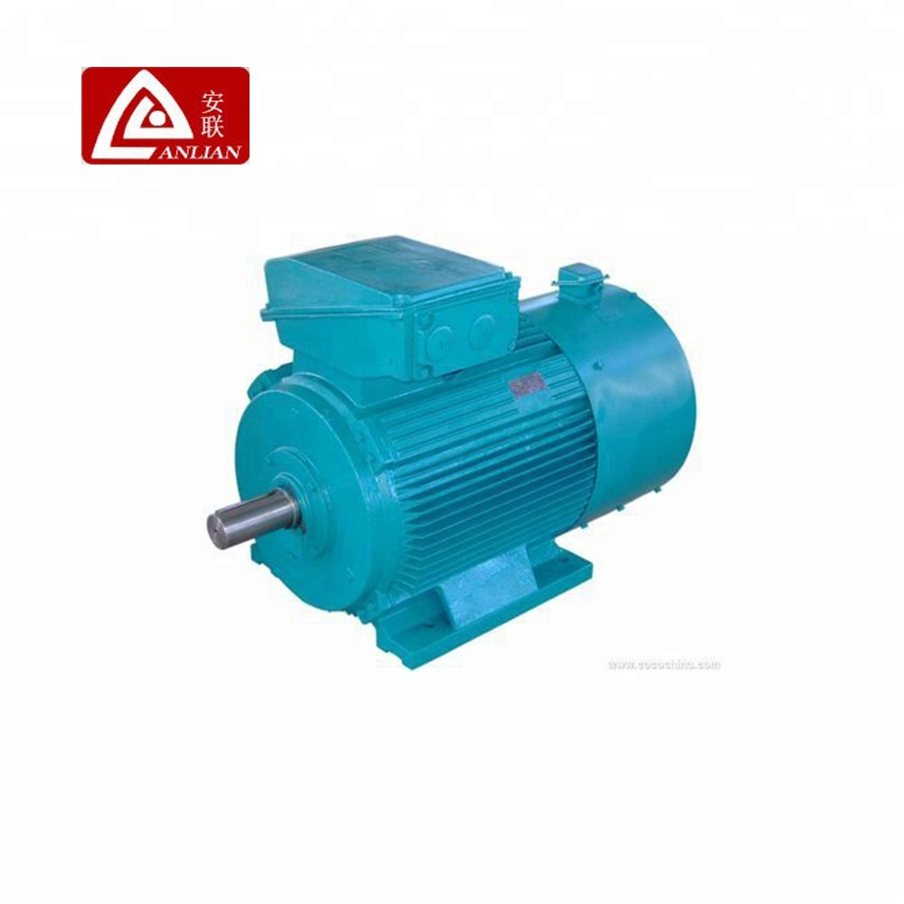 60 Hp 600 Rpm Electric Motor For Sale - Buy 60 Hp Electric Motor,600 ...