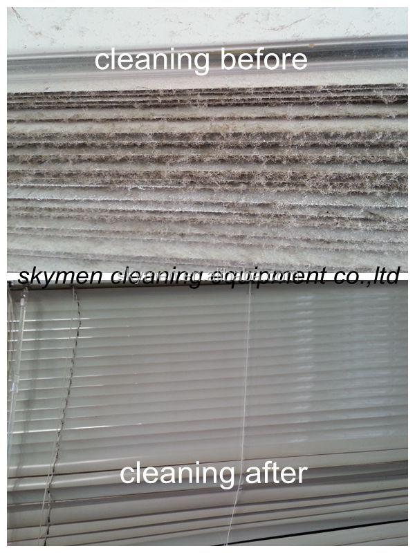 venetian blind cleaning machine