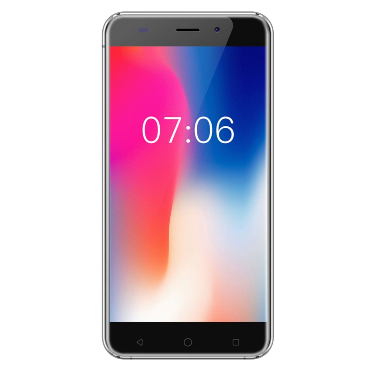 One Year Warranty AllCall Madrid 5.5 inch Android 7.0 MTK6580A Quad Core up to 1.3GHz 1GB+8GB Phone