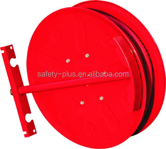 Hot sale fire fighting hose reel price in malaysia