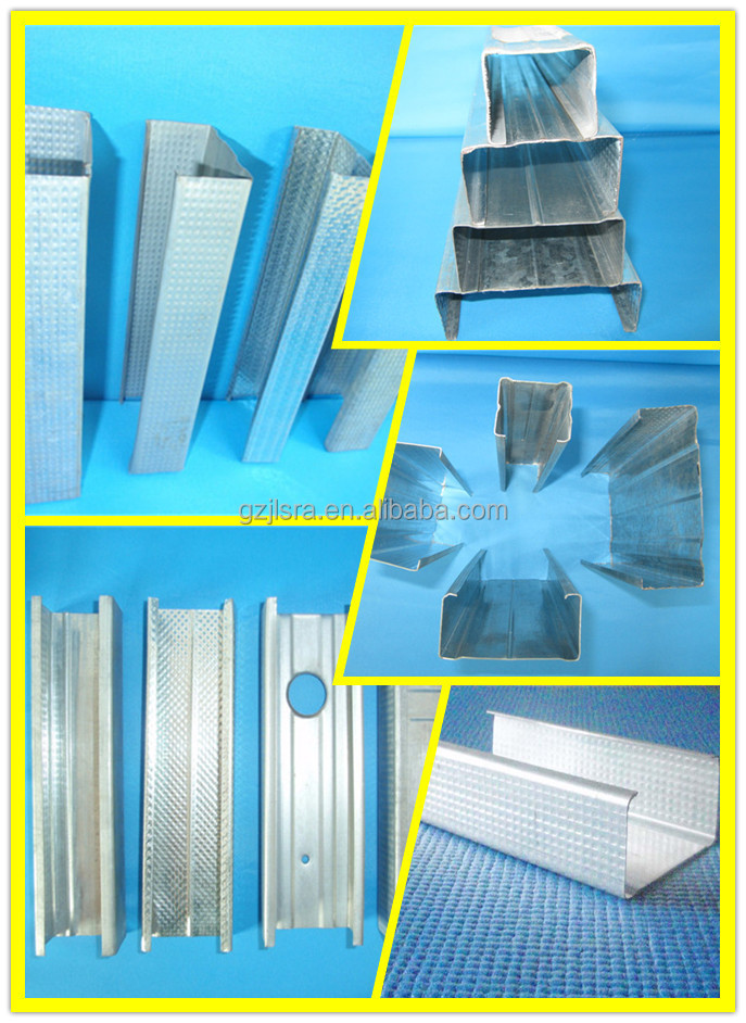 Most Popular Galvanized Metal Reng And Truss In Indonesia Market ...