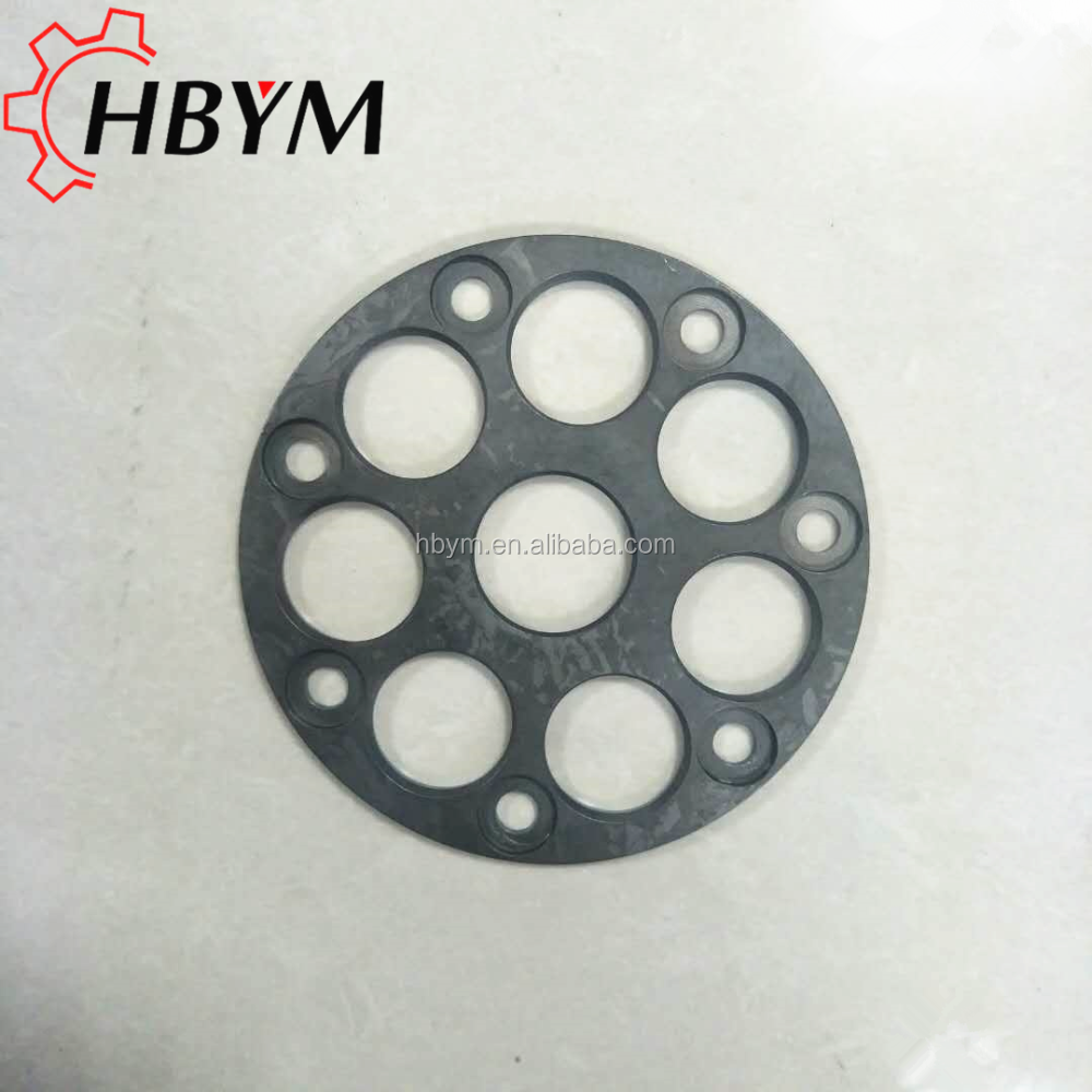 High Quality Hydraulic Pump Parts Retainer Plate