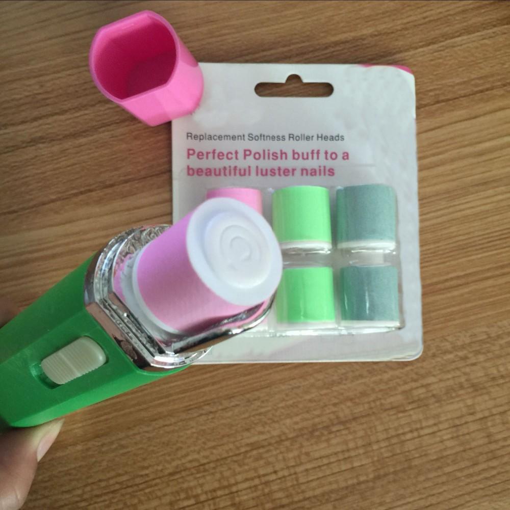Die Neueste Version Von Ms Nicht Verletzt Finger Nagelfeile - Buy ...