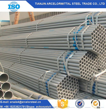 Chinese Wholesale Distributors Hot Dip Galvanized Steel Pipe Steel Tubing  for Galvanized Steel Structure Prefabricated Warehouse. Galvanized Steel Tubing   creatopliste com