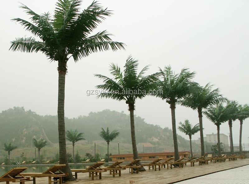 Cheap Price Home Garden Indoor Outdoor Decorative Artificial Coconut