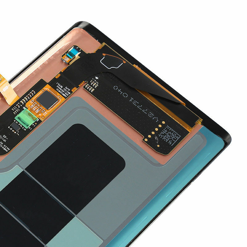 Note8 lcd display for Samsung Note8 screen